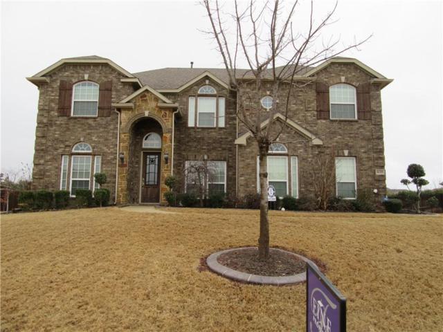 1635 Desert Hills Drive, Fort Worth, TX 76052 (MLS #13782750) :: Team Hodnett