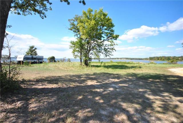 00 Park Circle, Jewett, TX 75846 (MLS #13782756) :: The Heyl Group at Keller Williams