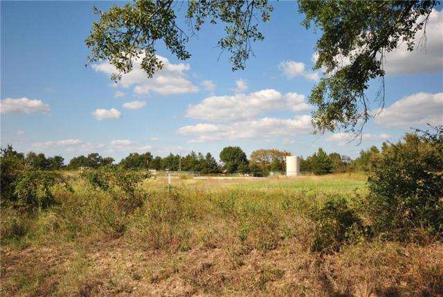 00 Elm Drive, Jewett, TX 75846 (MLS #13782774) :: The Heyl Group at Keller Williams