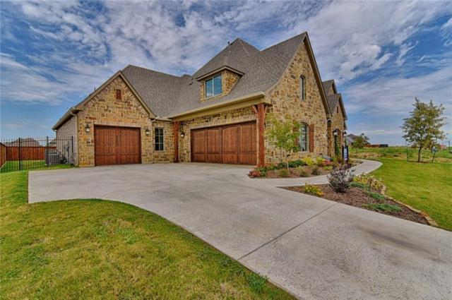 1204 Ridgecrest Road, Mansfield, TX 76063 (MLS #13782804) :: The FIRE Group at Keller Williams