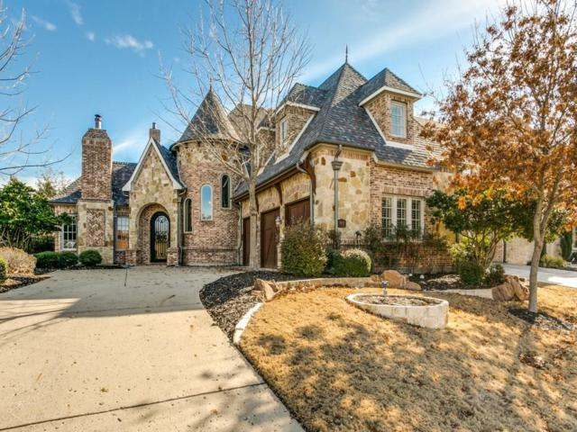 6212 Avalon Woods Drive, Mckinney, TX 75070 (MLS #13782820) :: Exalt Realty