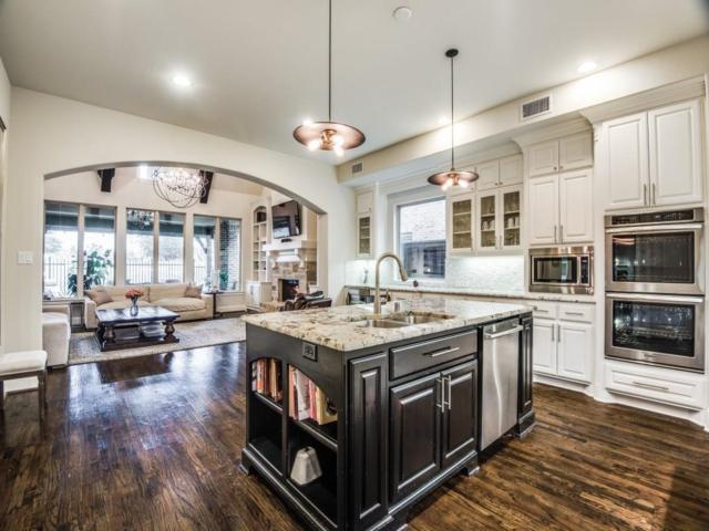 683 Brookstone Drive, Irving, TX 75039 (MLS #13782834) :: The FIRE Group at Keller Williams
