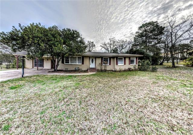 2 Sandy Lane, Palestine, TX 75801 (MLS #13782836) :: The FIRE Group at Keller Williams