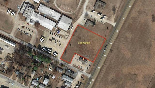 0 Us 377, Aubrey, TX 76227 (MLS #13782839) :: Real Estate By Design