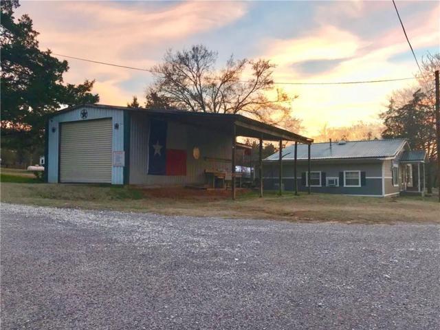 210 Snider Lane, Gordonville, TX 76245 (MLS #13782858) :: Team Hodnett