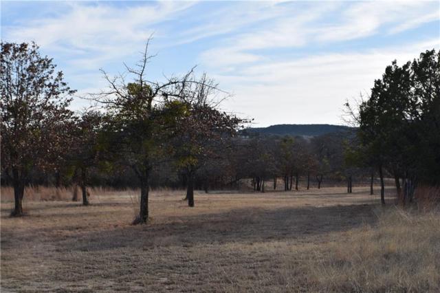 1647 County Road 1004, Walnut Springs, TX 76690 (MLS #13782864) :: RE/MAX Preferred Associates