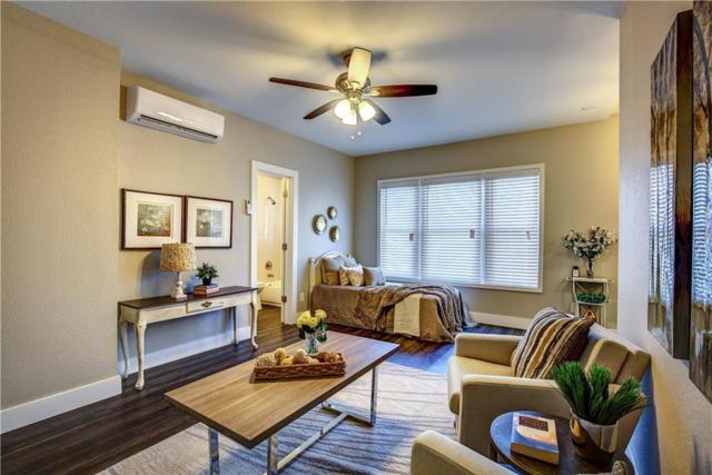 615 N Marsalis Avenue #3, Dallas, TX 75203 (MLS #13782866) :: RE/MAX Preferred Associates