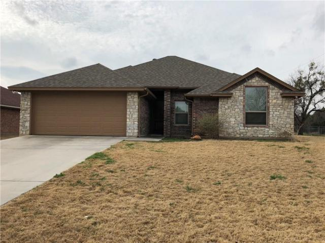 504 Grandview Drive, Granbury, TX 76049 (MLS #13782874) :: Exalt Realty