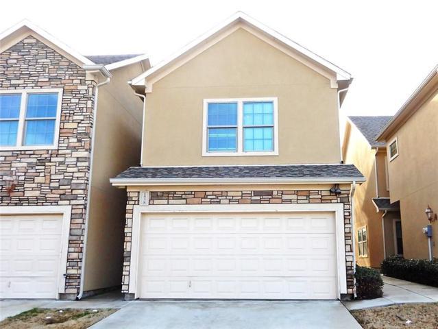 1538 Aldra Drive, Fort Worth, TX 76120 (MLS #13782875) :: Team Hodnett