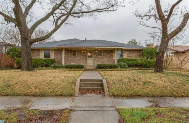 501 Dogwood Drive, Wylie, TX 75098 (MLS #13782879) :: Exalt Realty