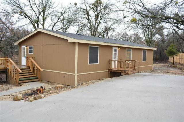 13546 Fm 718, Fort Worth, TX 76179 (MLS #13782904) :: Team Hodnett