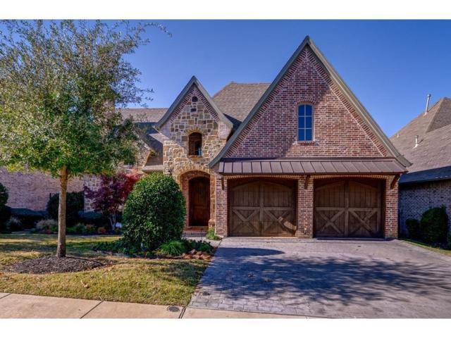 912 Glenhurst Road, Keller, TX 76248 (MLS #13782914) :: Team Hodnett