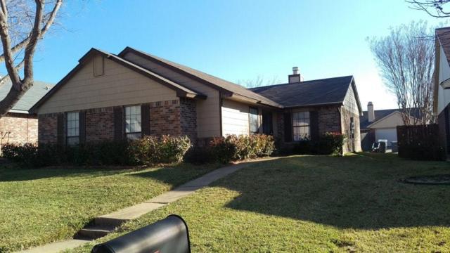 9412 Dumfries Drive, Dallas, TX 75227 (MLS #13782923) :: Team Hodnett