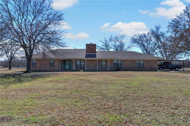 27160 Hwy 56, Whitesboro, TX 76273 (MLS #13782927) :: Team Hodnett