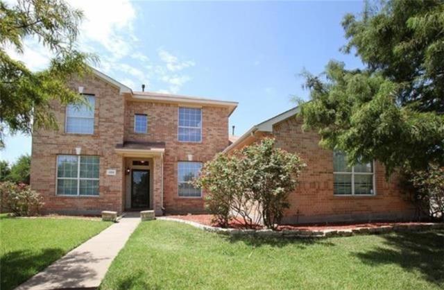 1109 Buckingham Drive, Forney, TX 75126 (MLS #13782928) :: Team Hodnett