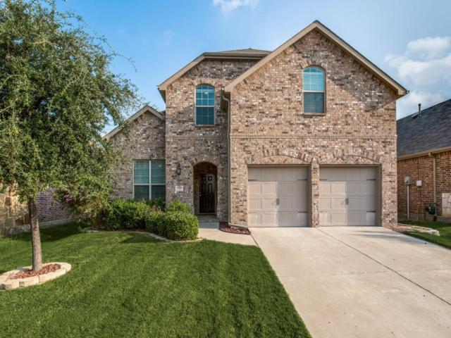 1721 Shoebill Drive, Little Elm, TX 75068 (MLS #13782979) :: Team Hodnett
