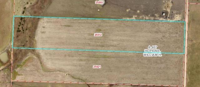 TBD County Road 1063, Greenville, TX 75401 (MLS #13783011) :: Van Poole Properties