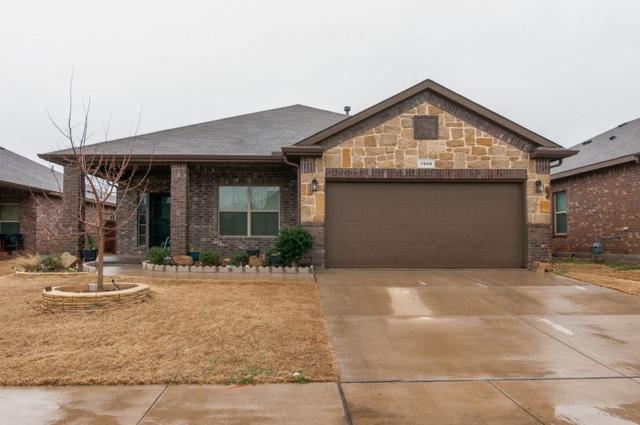1940 Kachina Lodge Road, Fort Worth, TX 76131 (MLS #13783033) :: Team Hodnett