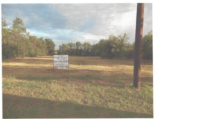 1210 Bolivar Street, Sanger, TX 76266 (MLS #13783036) :: Team Hodnett