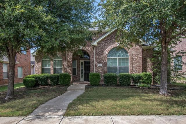 2450 Thorntree Drive, Frisco, TX 75033 (MLS #13783051) :: Team Hodnett