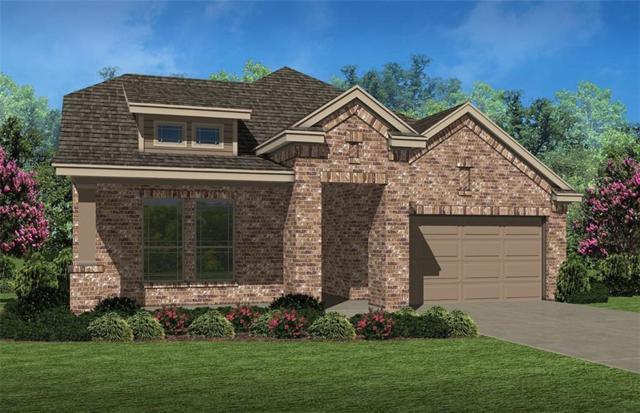 809 Meadows Drive, Northlake, TX 76226 (MLS #13783053) :: Team Hodnett