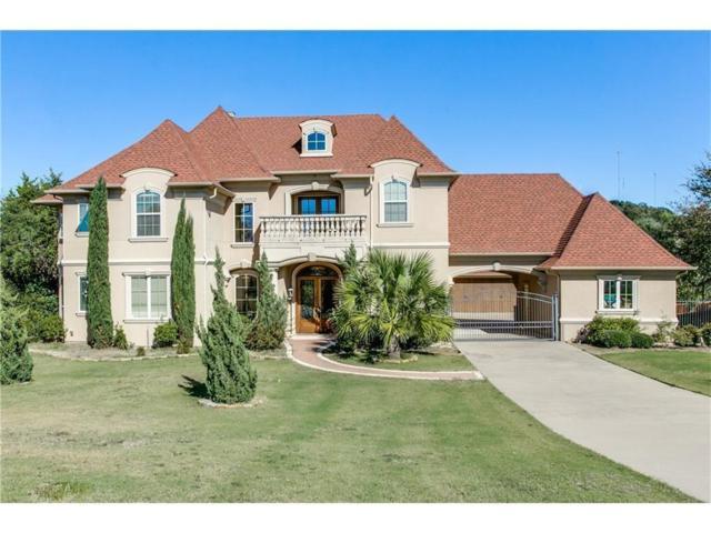 2707 Whispering Oaks Cove, Cedar Hill, TX 75104 (MLS #13783065) :: Team Hodnett