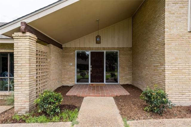 304 Summit Ridge Drive, Rockwall, TX 75087 (MLS #13783086) :: Team Hodnett