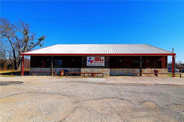 21852 Us Highway 377, Whitesboro, TX 76273 (MLS #13783163) :: Magnolia Realty