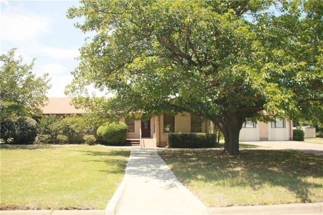 611 N 4th Street, Jacksboro, TX 76458 (MLS #13783289) :: Team Hodnett
