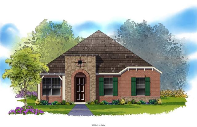 1415 White Squall Trail, Arlington, TX 76005 (MLS #13783407) :: RE/MAX Pinnacle Group REALTORS