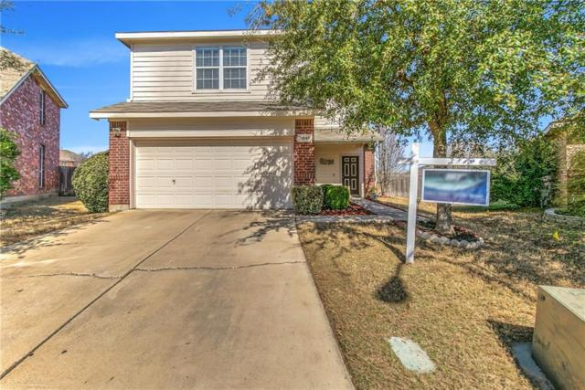 11845 Cottontail Drive, Fort Worth, TX 76244 (MLS #13783414) :: The Marriott Group