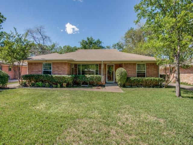 11061 Milhof Drive, Dallas, TX 75228 (MLS #13783471) :: Team Hodnett