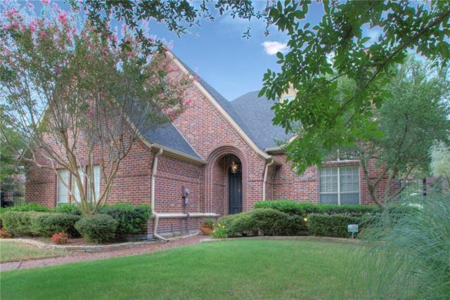221 Country Club Drive, Heath, TX 75032 (MLS #13783635) :: RE/MAX Landmark