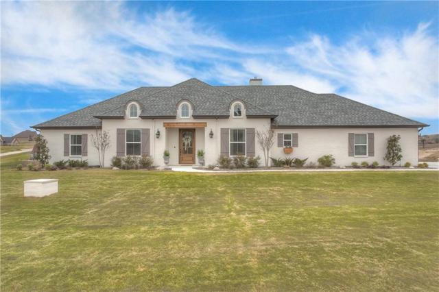 12614 Bella Amore Drive, Fort Worth, TX 76126 (MLS #13783686) :: Team Hodnett