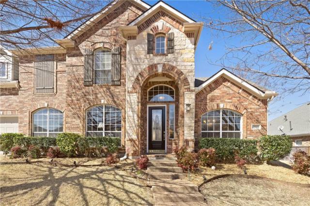 4800 Jamestown Lane, Mckinney, TX 75071 (MLS #13783708) :: Team Hodnett
