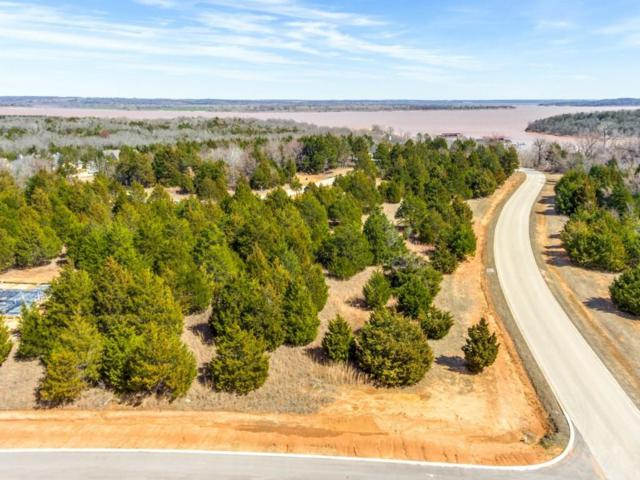 Lot1A Palisades III, Gordonville, TX 76245 (MLS #13783745) :: RE/MAX Town & Country