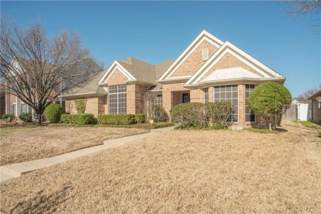 1224 Woodthorpe Drive, Mesquite, TX 75181 (MLS #13783750) :: Team Hodnett