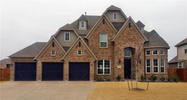 4504 Bluegrass Court, Mansfield, TX 76063 (MLS #13783776) :: Team Hodnett