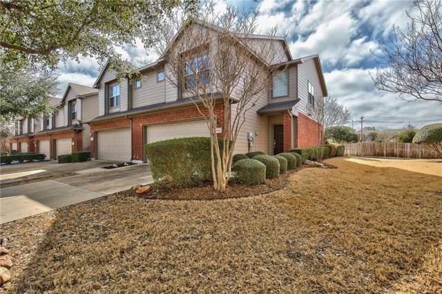 3184 Tarrant Lane, Plano, TX 75025 (MLS #13783806) :: NewHomePrograms.com LLC