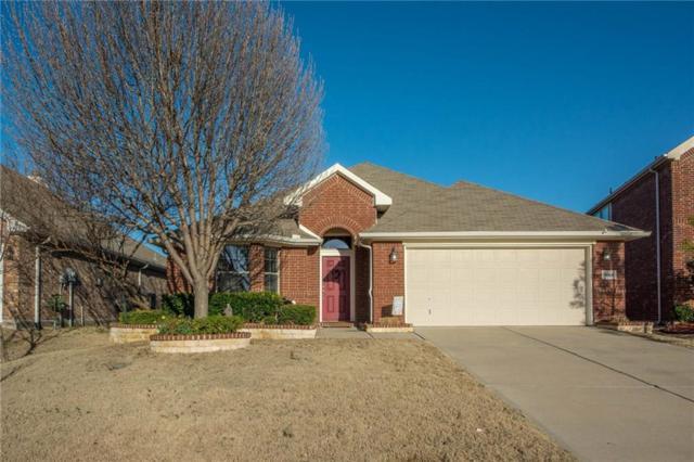 3004 Barkwood Drive, Mckinney, TX 75071 (MLS #13783877) :: Team Hodnett