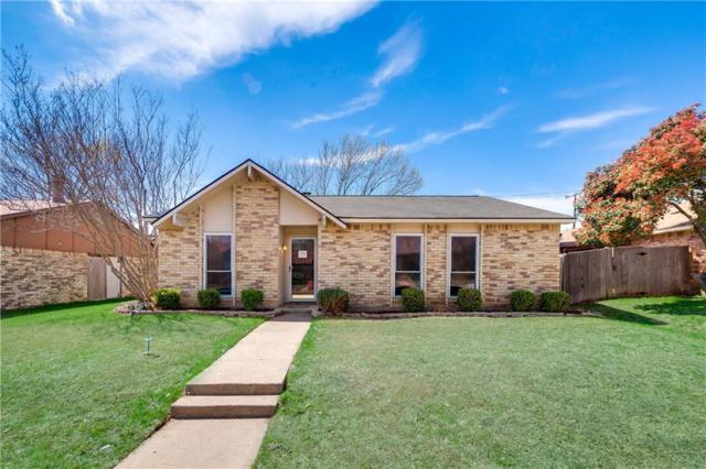 9507 Sophora Drive, Dallas, TX 75249 (MLS #13783932) :: Team Hodnett
