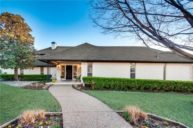 412 Washington Drive, Arlington, TX 76011 (MLS #13784121) :: Team Hodnett
