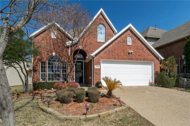 2703 Waterford Drive, Irving, TX 75063 (MLS #13784152) :: Baldree Home Team