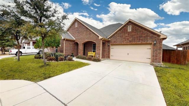 1248 Catherine Lane, Burleson, TX 76028 (MLS #13784158) :: Team Hodnett