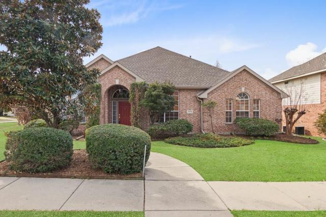 3004 Great Southwest Drive, Plano, TX 75025 (MLS #13784167) :: Kindle Realty