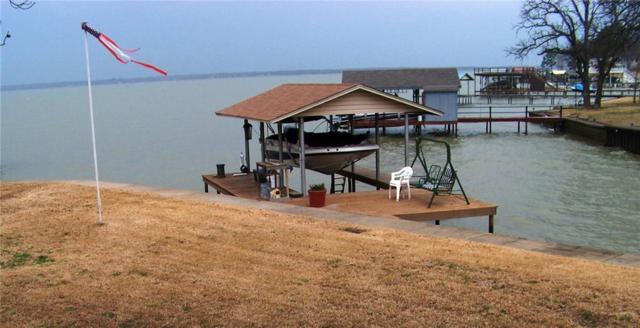 243 Starboard, Gun Barrel City, TX 75156 (MLS #13784191) :: Team Hodnett
