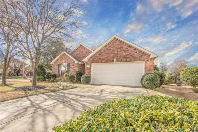 900 Medinah Drive, Fairview, TX 75069 (MLS #13784203) :: RE/MAX Town & Country