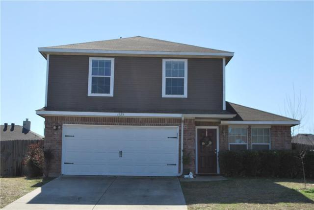 1625 Emily Lane, Seagoville, TX 75159 (MLS #13784217) :: Kindle Realty