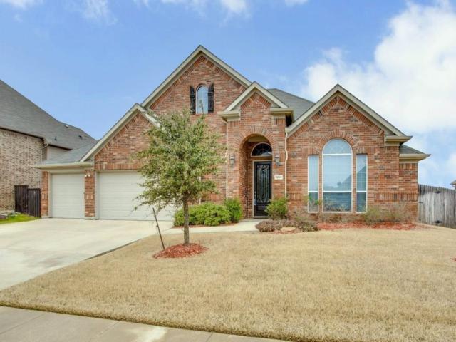 2265 Hideaway Point Drive, Little Elm, TX 75068 (MLS #13784270) :: Team Hodnett