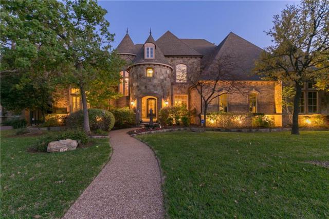 12 Hunters Ridge Lane, Trophy Club, TX 76262 (MLS #13784289) :: RE/MAX Landmark